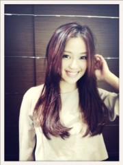 中村アン 公式ブログ/担当は 画像2