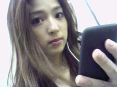 中村アン 公式ブログ/クマった 画像1