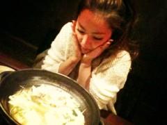 中村アン 公式ブログ/鍋な夜 画像1