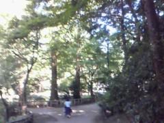 中村アン 公式ブログ/井の頭公園 画像2