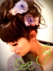 中村アン 公式ブログ/おー 画像3