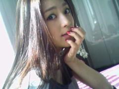 中村アン 公式ブログ/うまっ 画像2