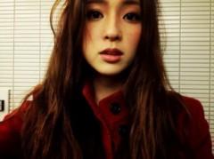 中村アン 公式ブログ/寒波だね 画像2