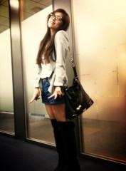 中村アン 公式ブログ/うぃっ 画像1