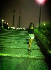 中村アン 公式ブログ/散歩 画像1