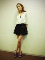 中村アン 公式ブログ/今日の 画像3