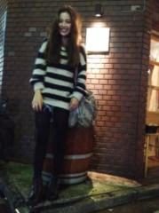 中村アン 公式ブログ/今日は 画像1