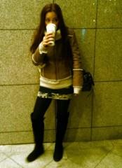 中村アン 公式ブログ/でかっ 画像3