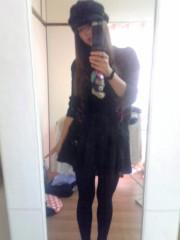 中村アン 公式ブログ/スカートはいてみた 画像2