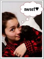 中村アン 公式ブログ/雪ですか 画像3