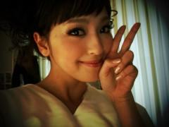 中村アン 公式ブログ/ウィッグ 画像3