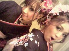 中村アン 公式ブログ/レズビアーン 画像2