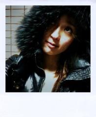 中村アン 公式ブログ/寒 画像1