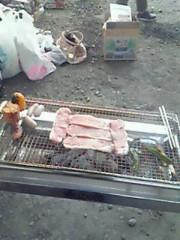 中村アン 公式ブログ/BBQ 画像2
