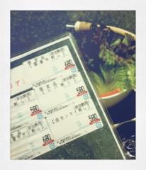 中村アン 公式ブログ/肉 画像2
