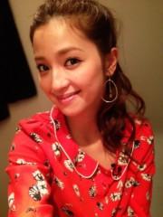 中村アン 公式ブログ/仕事納め 画像2