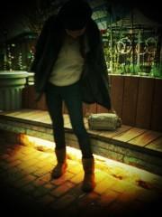 中村アン 公式ブログ/さんぽ 画像3