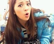 中村アン 公式ブログ/(笑) 画像1
