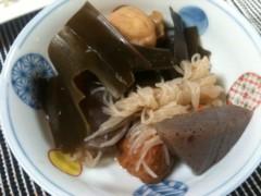 中村アン 公式ブログ/家ご飯 画像2