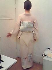 中村アン 公式ブログ/KIMONO 画像2