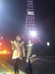 中村アン 公式ブログ/TOKYO 画像3