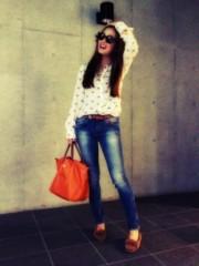 中村アン 公式ブログ/デニム 画像3