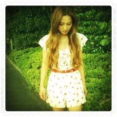 中村アン 公式ブログ/シューイチ衣装 画像1