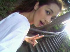 中村アン 公式ブログ/森� 画像1