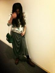 中村アン 公式ブログ/アイアム 画像1