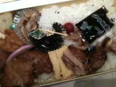 中村アン 公式ブログ/のり佃煮 画像1
