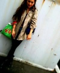 中村アン 公式ブログ/薄着でした 画像1