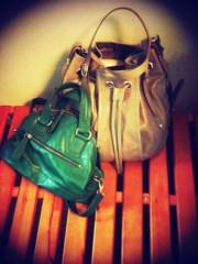 中村アン 公式ブログ/it bag 画像1