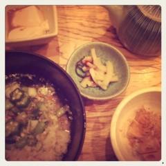 中村アン 公式ブログ/終わって 画像1