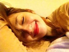 中村アン 公式ブログ/おやすみ 画像3