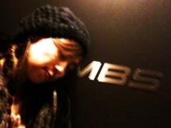 中村アン 公式ブログ/寒いです 画像1