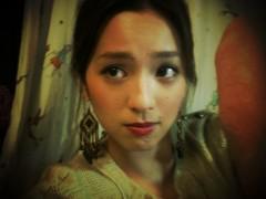中村アン 公式ブログ/(;゜0゜) 画像1