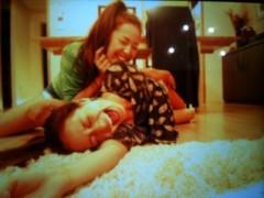 中村アン 公式ブログ/親友 画像2