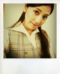 中村アン 公式ブログ/珍しく 画像1