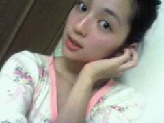 中村アン 公式ブログ/ぉおやすみ 画像1