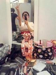 中村アン 公式ブログ/待ちこさん 画像1