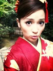 中村アン 公式ブログ/久々の 画像3