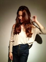 中村アン 公式ブログ/cut! 画像1