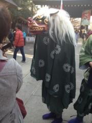中村アン 公式ブログ/靖国神社 画像3