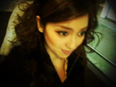 中村アン 公式ブログ/今回は 画像1
