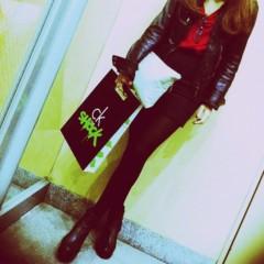 中村アン 公式ブログ/outfit 画像2