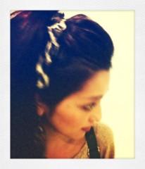 中村アン 公式ブログ/きょう 画像1