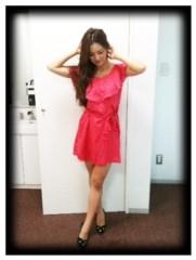 中村アン 公式ブログ/きのうの 画像2