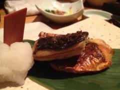 中村アン 公式ブログ/和食 画像2