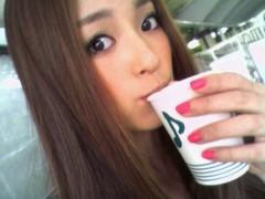 中村アン 公式ブログ/行ってくるぜ 画像1