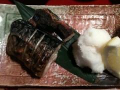 中村アン 公式ブログ/THE 和食 画像1